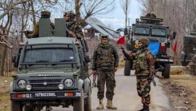 مقبوضہ کشمیر میں قابض بھارتی فوج کے مظالم جاری،گھر گھر تلاشی کے دوران ایک کشمیری نوجوان کو شہید کر دیا
