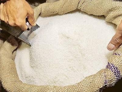 ضلع راولپنڈی میں چینی کی نئی قیمت فروخت 70روپے فی کلو مقرر