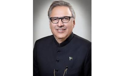 صدر ڈاکٹر عارف علوی کا محمد آصف کو ٹیلی فون،ورلڈسنوکر چیمپئن شپ جیتنے پر مبارکباد دی