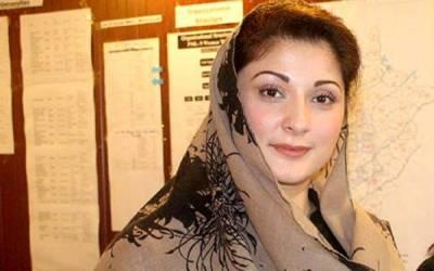 نواز شریف کی روانگی سے دو ہفتے بعد مریم نواز لندن روانہ ہونگی،نجی ٹی وی چینل کا دعویٰ