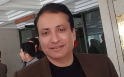 نواز شریف کو کچھ ہوتا توحکومت ختم ہوجاتی ، محسن رانجھا