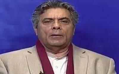 عمران خان میں قوت فیصلہ کی طاقت صفر ہے ، حفیظ اللہ نیازی کا دعویٰ