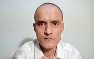 بھارتی جاسوس کلبھوشن یادیو کو اپیل کا حق دینے کیلئے آرمی ایکٹ میں ترمیم کا فیصلہ، حکومت نے ڈرافٹ تیار کرلیا
