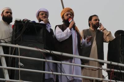 جمعیت علمائے اسلام کاپلان بی کے تحت ملک کے5 بڑے شہروں میں دھرنے دینے کافیصلہ