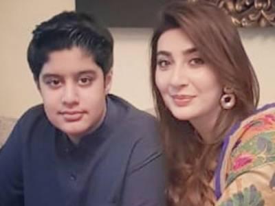 معروف پاکستانی اداکارہ عائشہ خان کے ہاں پہلی اولاد کی پیدائش