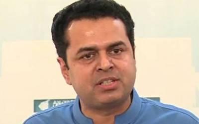 فواد چودھری جیسے لوٹے جو اپنی گارنٹی نہیں دے سکتے وہ کس منہ سے دوسروں کی گارنٹی مانگ رہے ہیں،طلال چودھری کا وفاقی وزیر کے بیان پر ردعمل