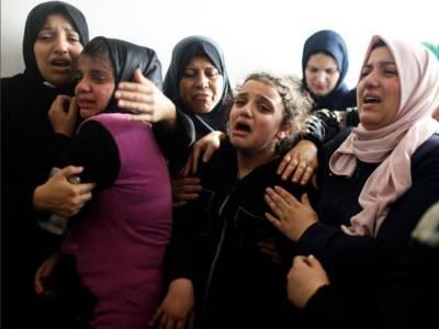 اسرائیلی فوج کے فلسطین پر فضائی حملے جاری، شہادتیں 18 ہوگئیں