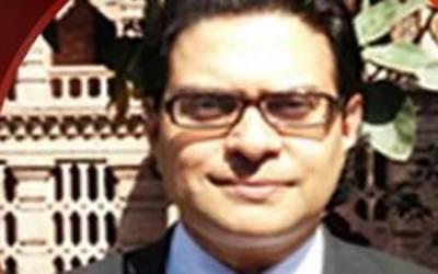 """""""حکومت نواز شریف سے ضمانت لے سکتی ہے لیکن۔۔۔""""آئینی ماہر سلمان اکرم راجہ نے ن لیگ کے بانڈز نہ دینے کی وجوہا ت بیان کردیں"""