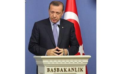 اردوان کا ترکی میں بغاوت کرنیوالوں کے خلاف امریکا سے کارروائی کا مطالبہ