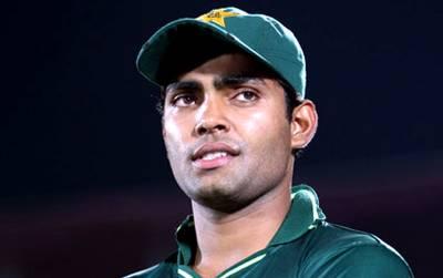 """""""سری لنکا کیخلاف کم بیک میچ میں پہلی گیند پر آؤٹ ہوا اور۔۔۔"""" عمر اکمل بالآخر دل کی بات زبان پر لے آئے، جان کر آپ کو بھی صرف حیرت ہی ہو گی"""