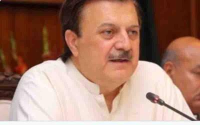 عمران خان نواز شریف کی صحت کے بارے میں بہت پریشان ہیں، ہمایوں اختر کادعویٰ