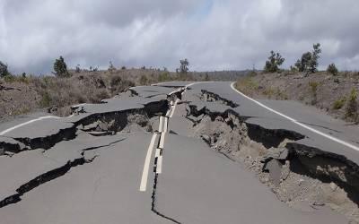 برادر اسلامی ملک میں 7 اعشاریہ 4 شدت کا زلزلہ، 300 کلومیٹر دور تک خوفناک لہریں، سونامی الرٹ جاری