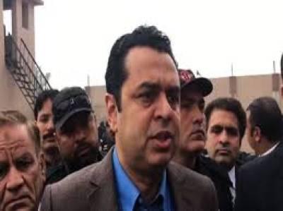 لیگی رہنما طلال چوہدری کی بے نامی جائیداد سیل، بڑا جھٹکا لگ گیا