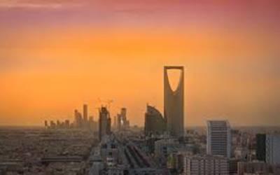 سعودی عرب، کرپشن پر 5 ملزمان کو 32 برس قید، 90 لاکھ جرمانہ