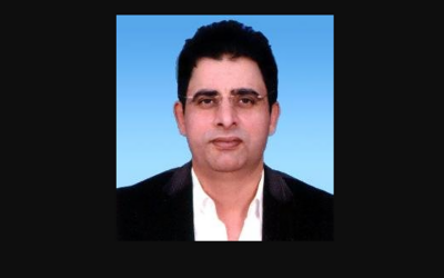 'پاکستان میں انسان اور انسانی حقوق صرف نواز شریف کیلئے باقی سب جانور ہیں' ارشاد بھٹی برس پڑے