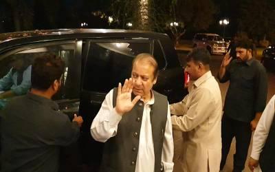 نواز شریف کو بیرون ملک بھیجنے سے متعلق لاہور ہائیکورٹ کے فیصلے پر اٹارنی جنرل کا موقف بھی سامنے آگیا