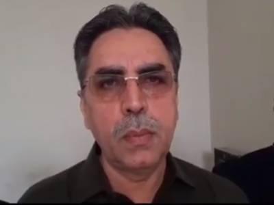 ٰایم کیو ایم وفاقی حکومت سے مایوس، کوئی وعدہ پورا نہیں ہوا:عامر خان