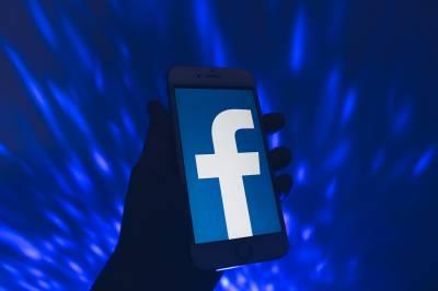 پاکستان کی درخواست فیس بک نے منظور کرلی