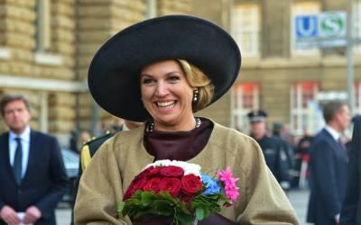 نیدر لینڈز کی ملکہ میکسیما کا دورہ پاکستان ،دفتر خارجہ نے تصدیق کردی