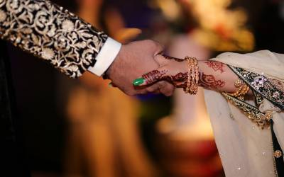 دنیا کی پہلی ٹک ٹاک شادی