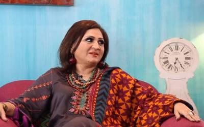 'میں نے اس آدمی سے شادی کی اور اس کی پہلی بیوی کو معلوم بھی نہ تھا' معروف پاکستانی اداکارہ کے انکشاف نے نئی بحث چھیڑ دی