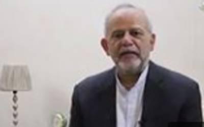 ' یہ صورتحال نہ دفاعی ہے اورنہ مزاحمتی بلکہ یہ موقع ہے کہ حکومت اور اپوزیشن مل کر ۔۔۔ ' سینئر صحافی سلمان غنی نے مشورہ دے دیا