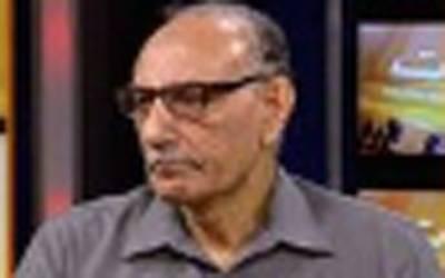 'مولانا فضل الرحمان خالی ہاتھ جانے والے نہیں، وہ کچھ لے کر ہی گئے ہیں' سابق جرنیل کا بڑا دعویٰ