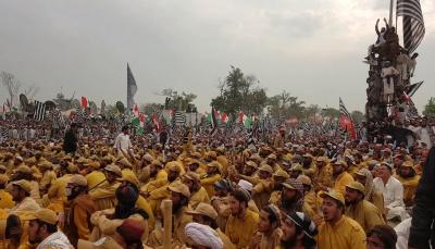 نون لیگ اورپیپلزپارٹی اب ہمارے ساتھ نہیں ہیں،جمعیت علما ئے اسلام کا واضح موقف آگیا
