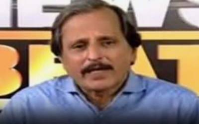 'وزیر اعظم نیب اور عدالتوں پر اثر انداز ہونے کی کوشش کررہے ہیں' سینئر صحافی نے سنگین الزام لگادیا