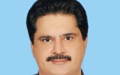 عمران خان کو عوام نے اس لئے ووٹ نہیں دیا تھا کہ کرپشن کے آگے گھٹنے ٹیک دیں، نبیل گبول