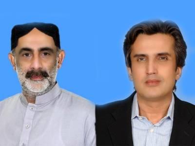 وفاقی کابینہ میں ایک بار پھر ردوبدل، نوٹی فکیشن جاری