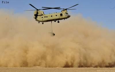 افغانستان میں امریکی فوج کو ایک بار پھر نقصان،طالبان نےبھی بڑادعویٰ کردیا