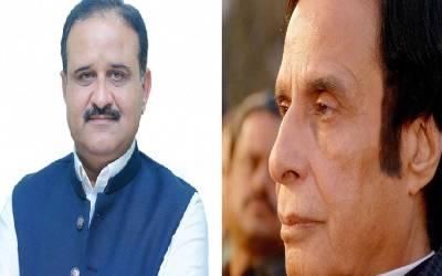 وزیراعلیٰ پنجاب اور سپیکر اسمبلی میں ملاقات ،اتحادیوں میں اختلافات کی خبریں مسترد