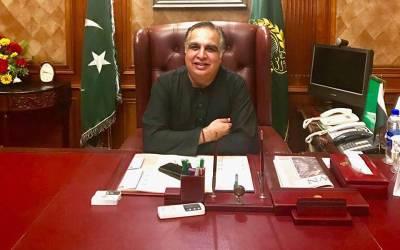 عمران خان کا بیمار اور بزرگ قیدیوں کی رہائی کا فیصلہ ریاست مدینہ کا حقیقی عکاس ، گورنرسندھ