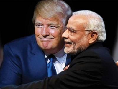 افغانستان میں بھارت کے کردار کی حمایت کرتے ہیں:امریکہ