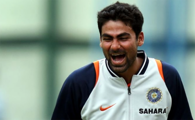 """""""ارے! نسیم شاہ کی عمر تو پیچھے کی طرف چل رہی ہے"""" معروف بھارتی کرکٹر نوجوان باﺅلر کی تعریفیں برداشت نہ کر سکا، ایسا کام کر دیا کہ آپ کو بھی یقین نہ آئے"""