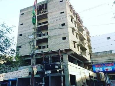 سندھ میں غیر قانونی تعمیرات کیخلاف کارروائی، خصوصی عدالتیں بنانے کا فیصلہ
