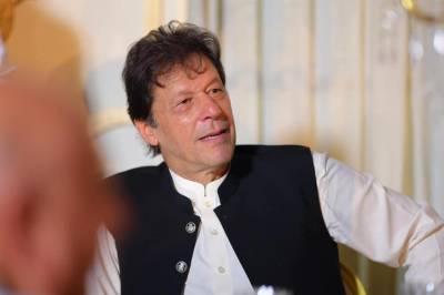 وزیراعظم عمران خان نے 23 افسران کی گریڈ22 میں ترقی کی منظوری دے دی