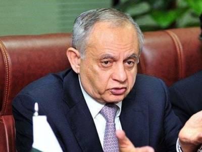 حکومت برآمدات بڑھانے اور درآمدات میں کمی لانے کیلئے پالیسی وضع کررہی ہے:عبد الرزاق داود