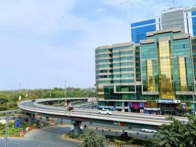 پنجاب حکومت نے ایک مرتبہ پھر 7 مرکزی شاہراہوں کو ازسرِ نو 'ماڈل شاہراہیں' قرار دینے کا فیصلہ کرلیا