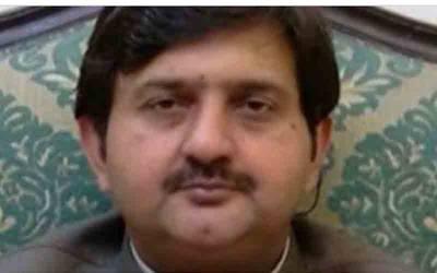 """""""یہ کام کرکے حکومت نے واضح طور پر اپنی ناکامی کااعتراف کرلیاہے """"ملک احمد خان کی نشاندہی"""