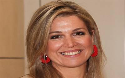 نیدر لینڈ کی ملکہ میکسیما 3 روزہ دورے پر پاکستان پہنچ گئیں