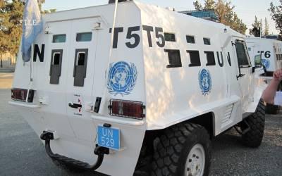 افغانستان:اقوام متحدہ کی گاڑی پر بم حملہ،اہلکارہلاک