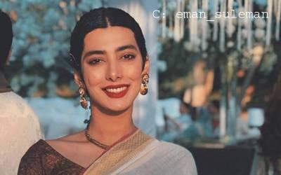 پاکستان فیشن انڈسٹری کی معروف ماڈل نے اپنی شادی کا اعلان کر دیا