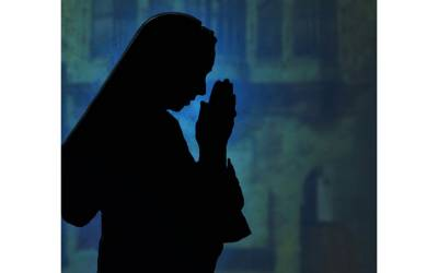 عیسائی نَن کا معاشقہ منظر عام پر آنے کی وجہ سے گرجا گھر ہی بند کردیا گیا