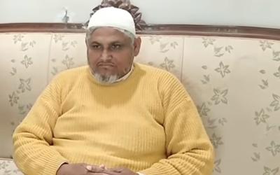 'علیزے شاہ مجھ سے شادی کر لو' 60 سالہ بزرگ نے اداکارہ کو 5000 تولے کی آفر کردی