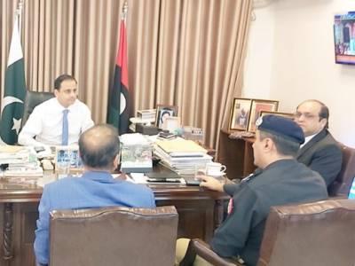 حکومت سندھ کا اہم اقدام،سٹریٹ کرائم سے متاثر افراد اور ملزمان کیلئے خصوصی عدالتوں کے قیام کا فیصلہ