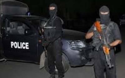 سی ٹی ڈی کی لیہ میں کارروائی ،کالعدم تنظیم کے3دہشت گرد گرفتار ،دستی بم اور اسلحہ بر آمد