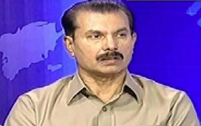 آرمی چیف کی توسیع کا معاملہ، ایئر مارشل (ر) شاہد لطیف نے حکومت کو نا اہل قرار دے دیا