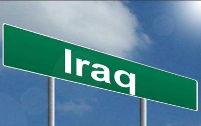 عراق میں احتجاجی مظاہروں میں شدت،ایرانی سفارتخانے کو آگ لگادی گئی،جھڑپوں میں ہلاکتوں کی تعداد344ہوگئی